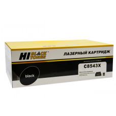 Картридж Hi-Black (HB-C8543X) для HP LJ 9000/9000MFP/9040N/9040M