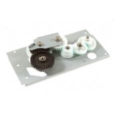 RM1-2963-040CN Узел привода печи HP LJ M5025/M5035/M5039/M725 (O