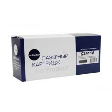 Картридж NetProduct (N-CE411A) для HP CLJ Pro300 Color M351/M375
