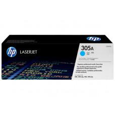 Картридж HP CLJ Pro 300 Color M351/Pro400ColorM451 (O) CE411A, C