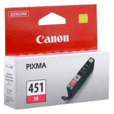 Картридж Canon PIXMA iP7240/MG6340/MG5440 (O) CLI-451M, M