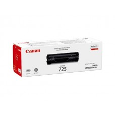 Картридж Canon i-Sensys LBP-6000/6000B/MF3010 (O) №725, 3484B005