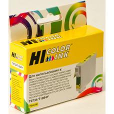 Картридж Hi-Black (HB-T0734) для Epson Stylus C79/C110/T40W/TX20