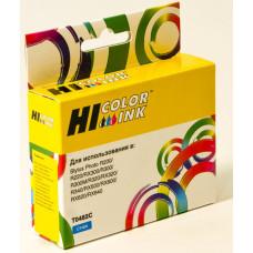 Картридж Hi-Black (HB-T0482) для Epson Stylus Photo R200/R300/RX