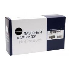 Картридж NetProduct (N-109R00747) для Xerox Phaser 3150, 5K