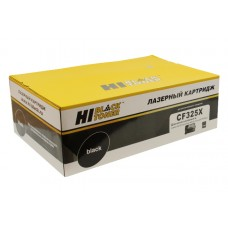 Картридж Hi-Black (HB-CF325X) для HP LJ M806/M806DN/M806X+/M830/