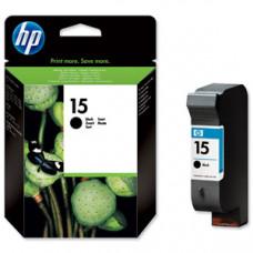 Картридж HP DJ 810C/816C/825C/840C/3810/3816, №15 (O) C6615DE,BK