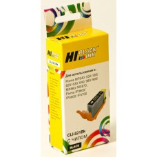 Картридж Hi-Black (HB-CLI-521Bk) для Canon PIXMA iP3600/iP4600/M