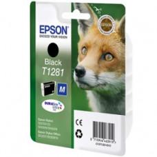 Картридж Epson Stylus S22/SX125/SX420W/SX425W/BX305F (O) C13T128
