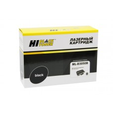 Картридж Hi-Black (HB-ML-D3050B) для Samsung ML-3050/3051N/ND, 8