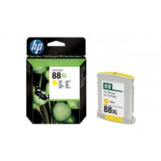 Картридж HP Officejet Pro K550 №88XL (O) C9393AE, yellow