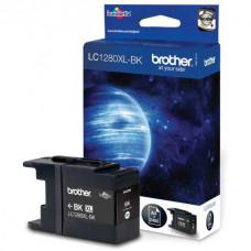 Картридж Brother MFC-J6510/6910DW (О) LC-1280XLBK, 2,4K, повышен