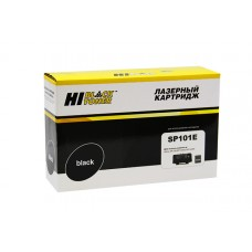 Картридж Hi-Black (HB-SP101E) для Ricoh Aficio SP 100/100SF/100S