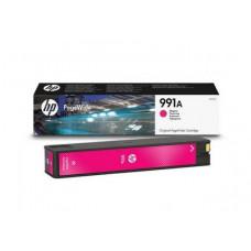 Картридж 991A для HP PageWide 772dn/777z, 8К (О) пурппурный M0J7