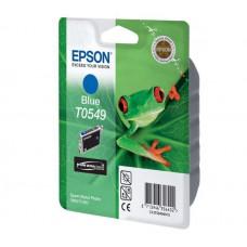 Картридж Epson Stylus Photo R800/1800 (O) C13T05494010, blue
