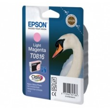 Картридж Epson R270/390/RX590/T50/TX800FW/Photo1410 (O) T08164A/