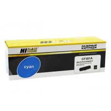 Картридж Hi-Black (HB-CF381A) для HP CLJ Pro MFP M476dn/dw/nw, №