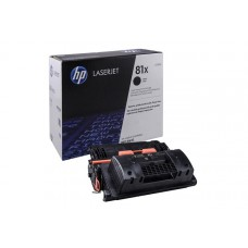Картридж HP LJ Enterprise M630z/630H/630DN (O) CF281X, 25К