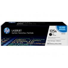 Картридж HP CLJ CP1210/1215/1515/1510 (O) CB540AD BK