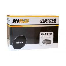 Картридж Hi-Black (HB-ML-2150D8) для Samsung ML-2150/2151n/2152w