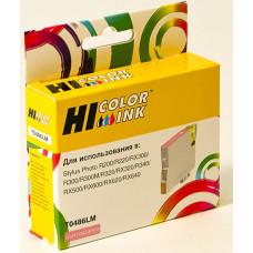 Картридж Hi-Black (HB-T0486) для Epson Stylus Photo R200/R300/RX