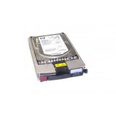 404701-001/350964-B22 Жесткий диск 300Gb HPE U320 HotPlug 10K SC