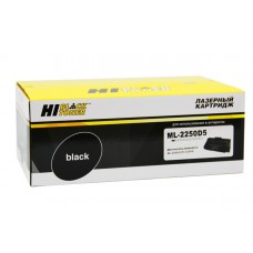 Картридж Hi-Black (HB-ML-2250D5) для Samsung ML-2250/2251/2252w,