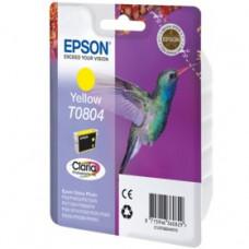 Картридж Epson Stylus Photo P50/PX660/700W/800FW/R265/RX560 (O)