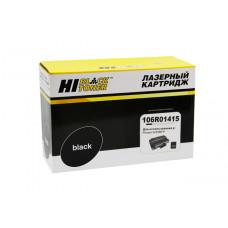Картридж Hi-Black (HB-106R01415) для Xerox Phaser 3435MFP, 10K