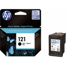 Картридж HP DJ F4283/D2563, №121 (O) CC640HE, BK