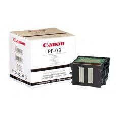 2251B001 Печатающая головка Canon PF-03 IPF-600/IPF-6100 (O)