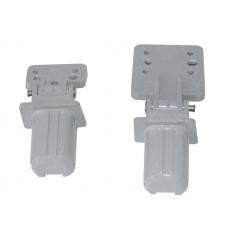 Q3948-67905 Комплект петель ADF (шарниры RM1-8073) CLJ 2820/2840