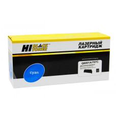 Картридж Hi-Black (HB-Q6001A) для HP CLJ 1600/2600/2605, Восстан