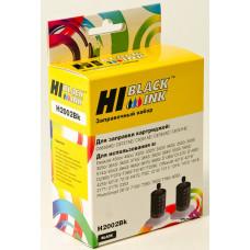 Заправочный набор Hi-Black для HP C9351A/C8765H/C8767H/HPC6656A/