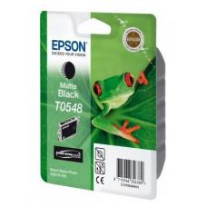 Картридж Epson Stylus Photo R800/1800 (O) C13T05414010, BK