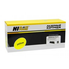 Картридж Hi-Black (HB-Q6002A) для HP CLJ 1600/2600/2605, Восстан
