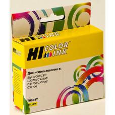 Картридж Hi-Black (HB-T0634) для Epson Stylus C67/87/CX3700/4100
