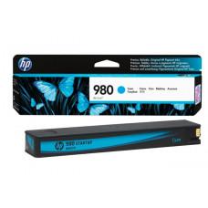 Картридж HP OJ Ent X585/X555 (O) D8J07A, C,  №980