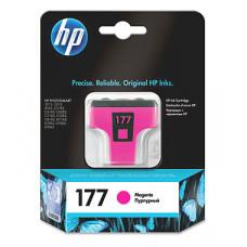 Картридж HP PS 3213/3313/8253, №177 (O) C8772HE, M