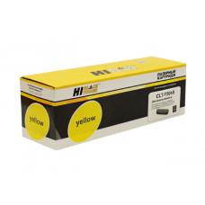 Картридж Hi-Black (HB-CLT-Y504S) для Samsung CLP-415/470/475/CLX