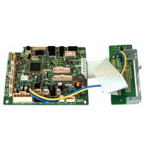 RM1-4582-000CN Плата DC контроллера HP LJ P4014/P4015/P4515 (O)