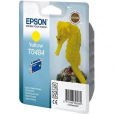 Картридж Epson Stylus Photo R200/R300/RX500/RX600 (O) C13T048440