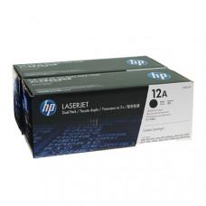 Картридж HP LJ 1010/1020/3050 (O) Q2612AF, 2K