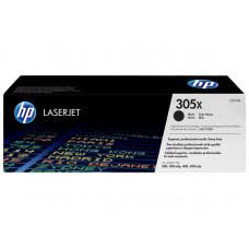 Картридж HP CLJ Pro 300 Color M351/Pro400ColorM451 (O) CE410X, B