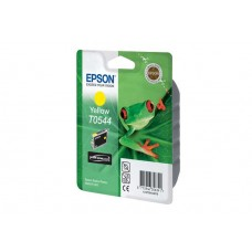 Картридж Epson Stylus Photo R800/1800 (O) C13T05444010, Y