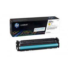 Картридж 201X HP CLJ M252/252N/252DN/252DW/277n/277DW, 2,3K (O)