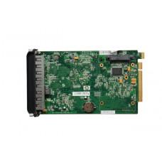 CN727-67042/CN727-67015/CR651-67005 Плата форматирования HP DJ T