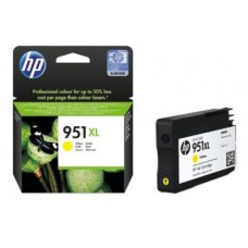 Картридж HP Officejet Pro 8100/8600 (O) №951XL CN048AE Y