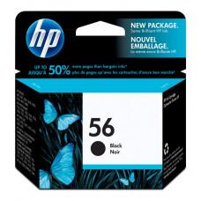 Картридж HP PCS 2100/DJ 5550/450/PS7150/7350/7550, №56 (O) C6656