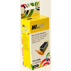 Картридж Hi-Black (HB-PGI-520Bk) для Canon PIXMA iP3600/iP4600/M